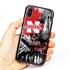 Nebraska Cornhuskers PD Spirit Hybrid Case for iPhone XS Max