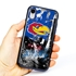 Kansas Jayhawks PD Spirit Hybrid Case for iPhone XR