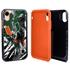 U Miami Hurricanes PD Spirit Hybrid Case for iPhone XR