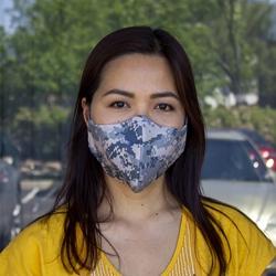 Blackwater Bay Designer Cloth Face Mask