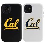 Guard Dog Cal Berkeley Golden Bears Hybrid Case for iPhone 11