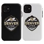 Guard Dog CU Denver Lynx Hybrid Case for iPhone 11