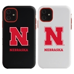 Guard Dog Nebraska Cornhuskers Hybrid Case for iPhone 11