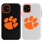 Guard Dog Clemson Tigers Hybrid Case for iPhone 11