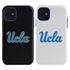 Guard Dog UCLA Bruins Hybrid Case for iPhone 11