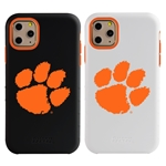 Guard Dog Clemson Tigers Hybrid Case for iPhone 11 Pro
