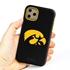Guard Dog Iowa Hawkeyes Hybrid Case for iPhone 11 Pro