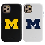 Guard Dog Michigan Wolverines Hybrid Case for iPhone 11 Pro