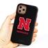 Guard Dog Nebraska Cornhuskers Hybrid Case for iPhone 11 Pro