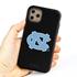Guard Dog North Carolina Tar Heels Hybrid Case for iPhone 11 Pro