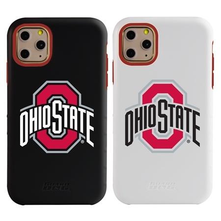 Guard Dog Ohio State Buckeyes Hybrid Case for iPhone 11 Pro