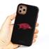 Guard Dog Arkansas Razorbacks Hybrid Case for iPhone 11 Pro Max