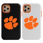 Guard Dog Clemson Tigers Hybrid Case for iPhone 11 Pro Max