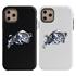 "Guard Dog Navy Midshipmen ""Goat Logo"" Hybrid Case for iPhone 11 Pro Max"