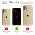 Military Case for iPhone 11 – Hybrid - Silencer DogTag ABU Camo