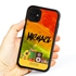 Funny Case for iPhone 11 – Hybrid - Reggae Time