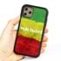 Funny Case for iPhone 11 Pro – Hybrid - Reggae Illusion