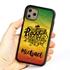 Funny Case for iPhone 11 Pro – Hybrid - Reggae Rhythm