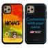Funny Case for iPhone 11 Pro – Hybrid - Reggae Time