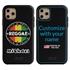 Funny Case for iPhone 11 Pro – Hybrid - Vintage Reggae