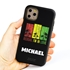 Funny Case for iPhone 11 Pro Max – Hybrid - Reggae Palms