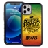 Funny Case for iPhone 12 Pro Max – Hybrid - Reggae Rhythm
