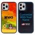Funny Case for iPhone 12 / 12 Pro – Hybrid - Reggae Time