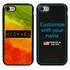 Funny Case for iPhone 7 / 8 / SE – Hybrid - Reggae Paint
