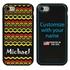Funny Case for iPhone 7 / 8 / SE – Hybrid - Reggae Pattern