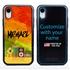 Funny Case for iPhone XR – Hybrid - Reggae Time