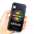 Funny Case for iPhone XR – Hybrid - Vintage Reggae