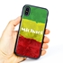 Funny Case for iPhone XS Max – Hybrid - Reggae Illusion