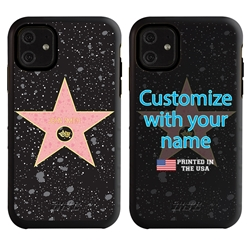 Funny Case for iPhone 11 – Hybrid - Hollywood Star - Theater/Live Performance