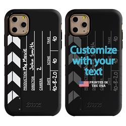 Funny Case for iPhone 11 Pro – Hybrid - Clapper
