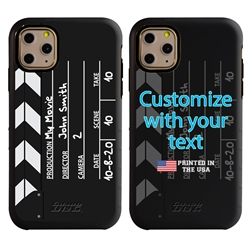 Funny Case for iPhone 11 Pro Max – Hybrid - Clapper