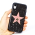Funny Case for iPhone XR – Hybrid - Hollywood Star - Radio
