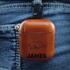 Arkansas Razorbacks Custom Leather Case for AirPods