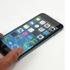 Personalized Australia Soccer Jersey Case for iPhone 7 Plus / 8 Plus – Hybrid – (Black Case, Black Silicone)
