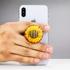 Custom Phone Grip – Yellow Daisy