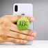 Custom Phone Grip – Lime Slice