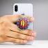 Custom Phone Grip – Kaleidoscope