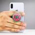 Custom Phone Grip – Donut with Sprinkles