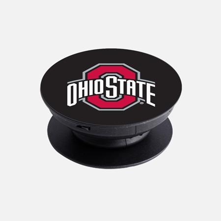 Ohio State Buckeyes Phone Grip and Stand