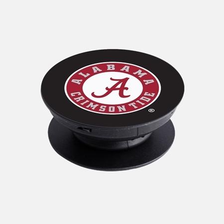 Alabama Crimson Tide Phone Grip and Stand