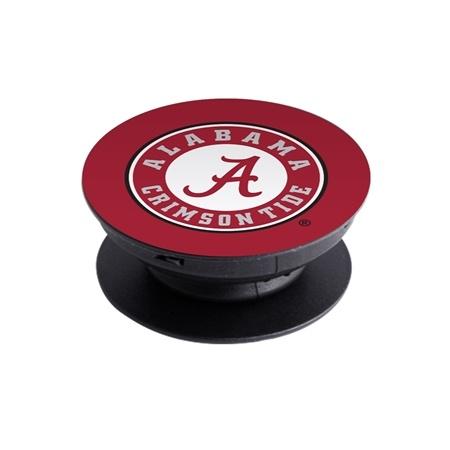 Alabama Crimson Tide Phone Grip and Stand - Full Print