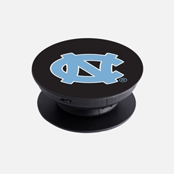 North Carolina Tar Heels Phone Grip and Stand