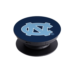 North Carolina Tar Heels Phone Grip and Stand - Full Print