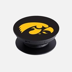 Iowa Hawkeyes Phone Grip and Stand