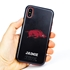 Collegiate Case for iPhone X / XS – Hybrid Arkansas Razorbacks - Personalized