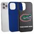 Collegiate Case for iPhone 12 / 12 Pro – Hybrid Florida Gators - Personalized
